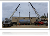 Benefits of having a professional to handle your Crane & Construction Services